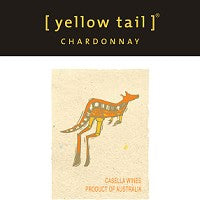 Yellow Tail Super Crisp Chardonnay 750ml