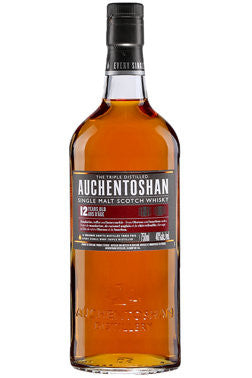 Auchentoshen 12 year Lowland SIngle Malt Whisky