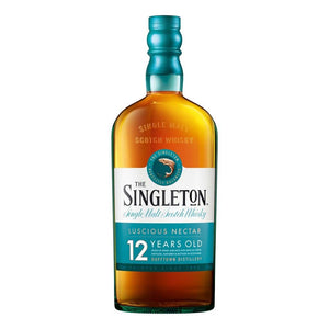 The Singleton Of Dufftown 12 Year Old 750ML