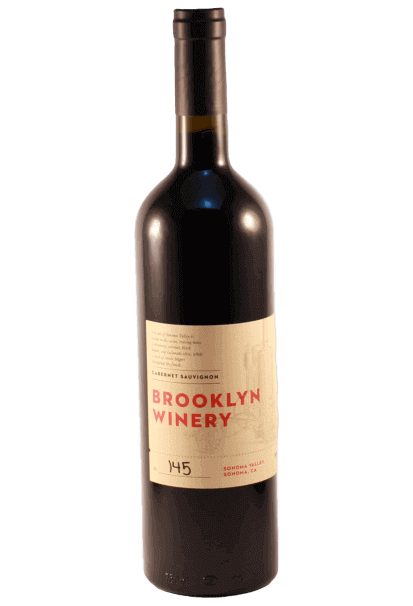 Brooklyn Winery Cabernet Sauvignon