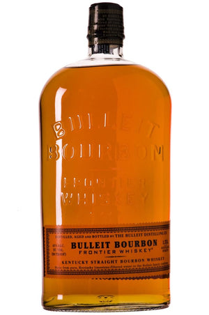 Bulleit Bourbon Whiskey (1 Liter)