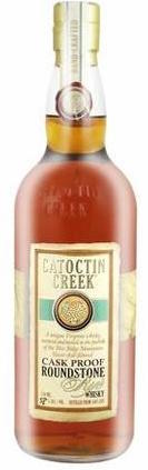 Catoctin Creek Cask Proof Rye