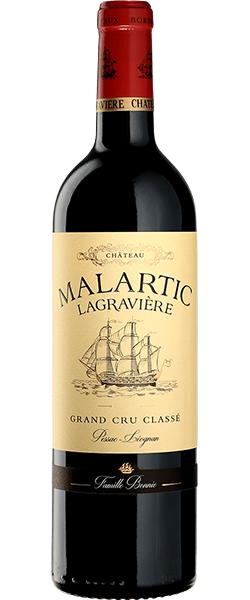 Chateau Malartic Lagraviere - KOSHER