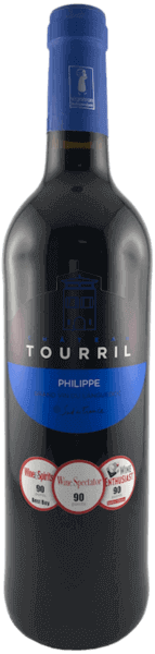 Chateau Tourril Philippe Red
