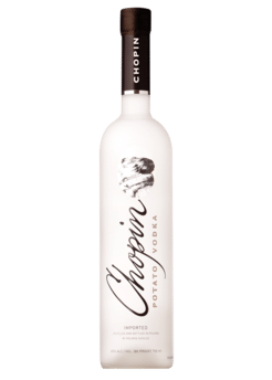 Chopin Black Potato Vodka - 1 LITER