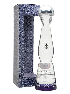 Clase Azul Tequila Plata