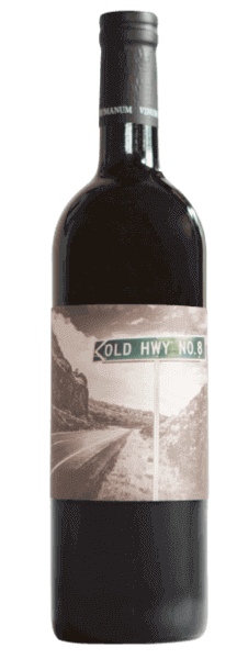 Cor Cellars Old Highway Red