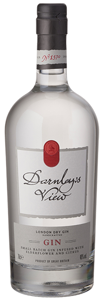 Darnley's View London Dry Gin