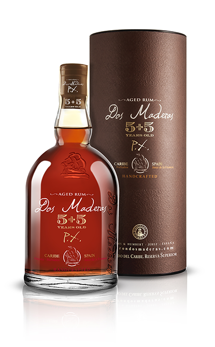 Dos Maderas Triple Aged P.X. Rum