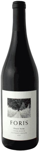Foris Vineyards Pinot Noir