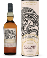 Cardhu Gold Reserve, Game of Thrones, Targaryen