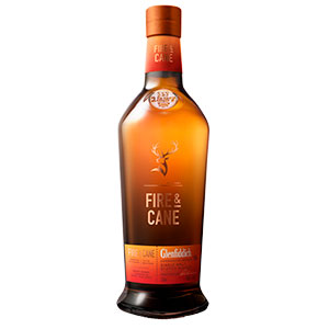 "Glenfiddich ""Fire & Cane"" Scotch Whisky"
