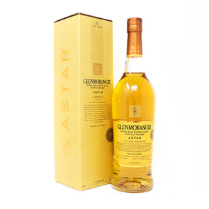 "Glenmorangie Scotch Single Malt ""The Astar"""