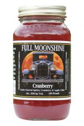 Hickory Ledges Farm Cranberry Moonshine
