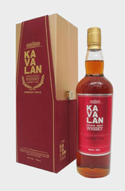 Kavalan Whisky Single Malt Sherry Oak