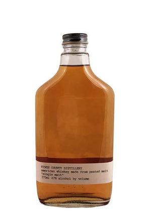 Kings County Single Malt Whiskey