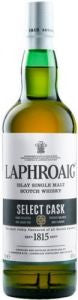"Laphroaig ""Select Cask"" Single Malt Scotch"