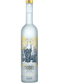 Moses KFP Vodka