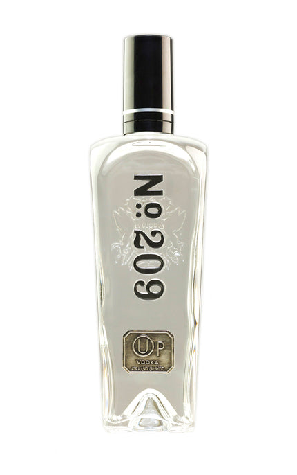 Distillery 209 Vodka
