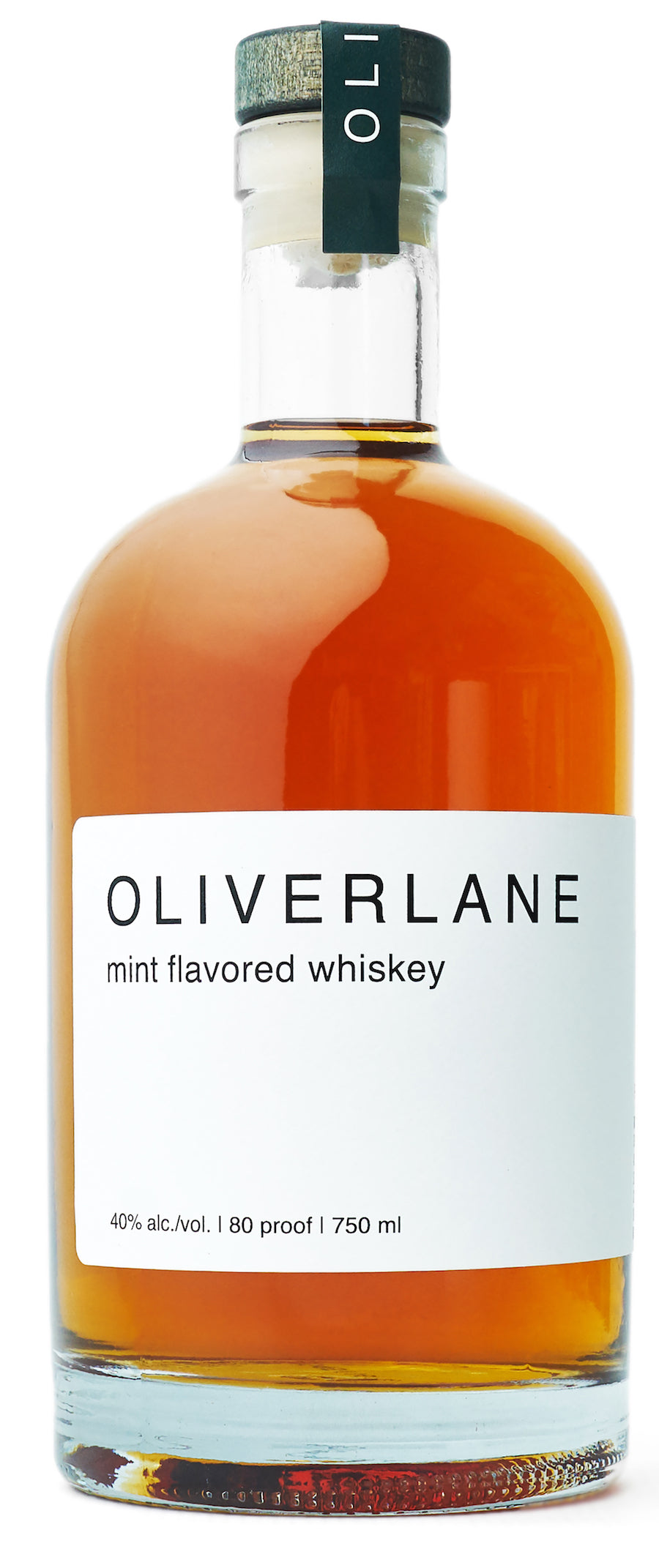 Oliverlane Mint Flavored Whiskey