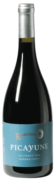 Picayune Pinot Noir