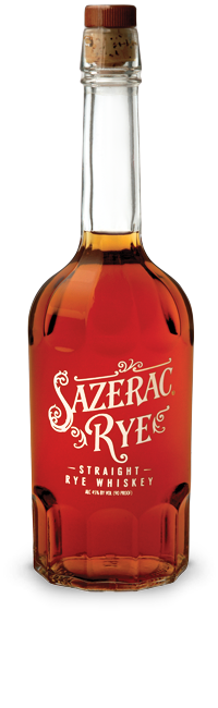 Sazerac Rye 6 year Straight Whiskey