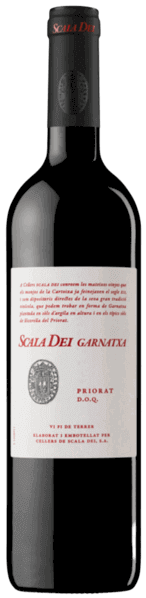 Scala dei Priorat Garnatxa 2016 Spanish Red