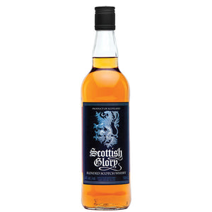 Scottish Glory Malt Whiskey