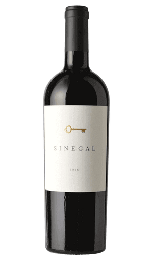 Sinegal Estate, Napa Valley Cabernet Sauvignon