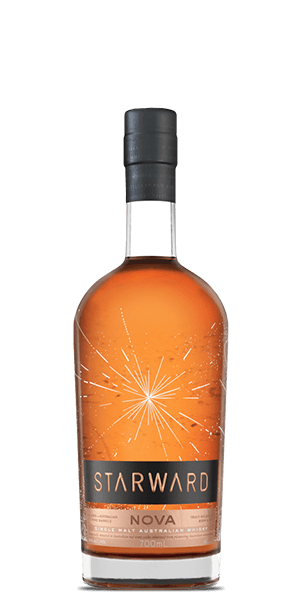 Starward Whisky Single Malt Nova