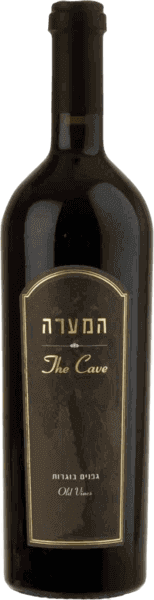 The Cave OLD Vine 2007 MAGNUM
