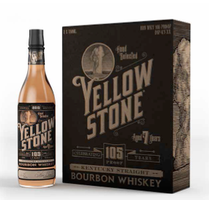 Yellowstone Bourbon 7 year Limited Edition 2015 release
