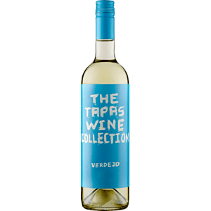 The Tapas Collection Verdejo