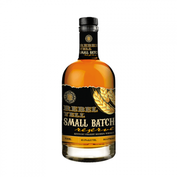 Rebel Yell Bourbon Small Batch RSV