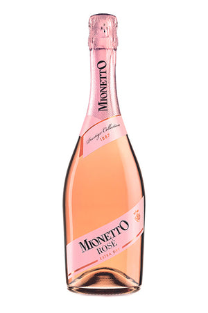 Mionetto Rose Brut