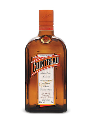 Cointreau Liqueur HALF BOTTLE 375ml