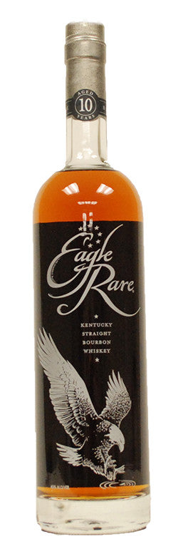 Eagle Rare 10 Year Single Barrel Kentucky Straight Bourbon Whiskey