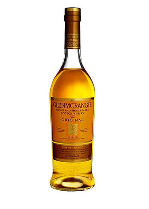Glenmorangie Scotch Single Malt 10 Year The Original  1.75L