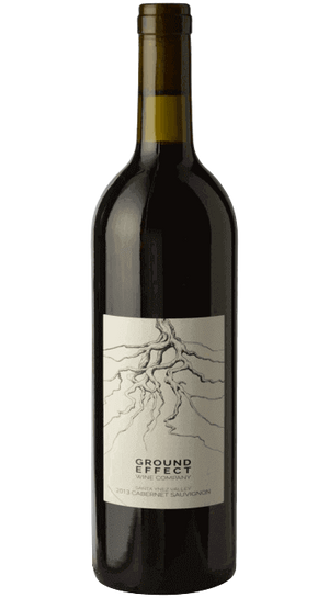 Ground Effect Wine Co Cabernet Sauvignon 2014