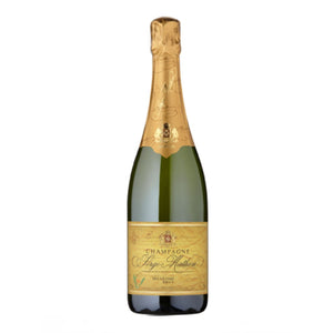 Serge Mathieu Brut Tradition