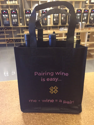 Wine Bag - 6 bottle