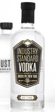 Industry Standard Vodka, 750ml