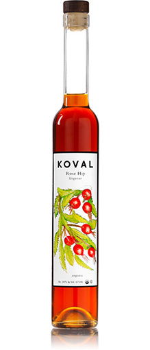 Koval Rose Hip Liqueur