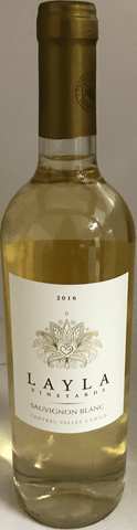 Layla Vineyards Sauvignon Blanc