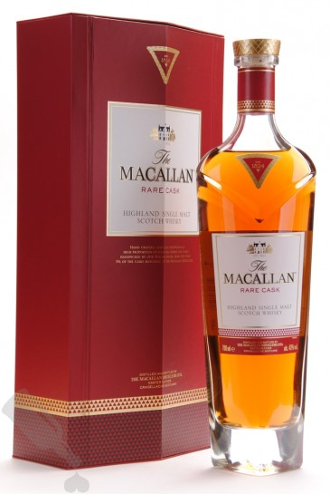 The Macallan Rare Cask Batch No2
