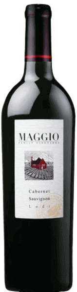 Maggio Family Vineyards Cabernet Sauvignon