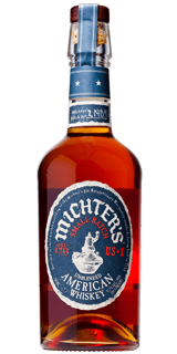 Michter's US-1 Small Batch Unblended American Whiskey