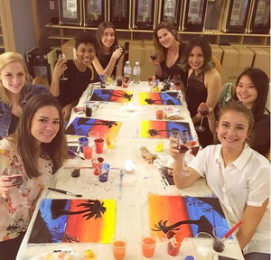 Paint and Sip 9/23