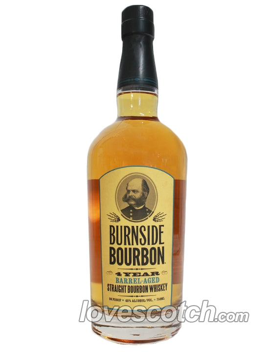 Burnside Bourbon 4 years 750ml