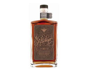 Orphan Barrel Rhetoric 23 Yr